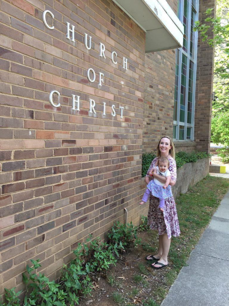 Ainslie Church of Christ